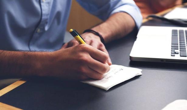 طريقة خطك تدل على صفاتك