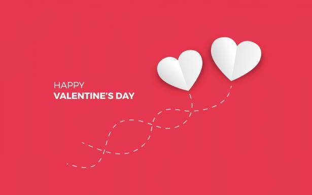ماذا تعرف عن يوم عيد الحب
