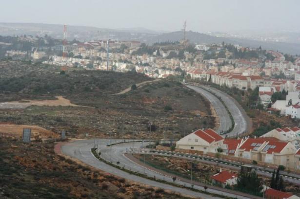 بتسيلم: العليا اتاحت استيلاء إسرائيل على أكبر مساحة ممكنة من الأراضي الفلسطينيّة