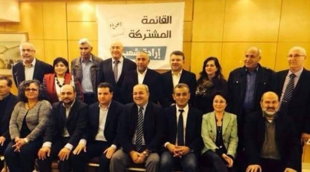 حصادية للشمس: بدأنا بحملة لتوحيد الأحزاب العربية يمولها رجال أعمال غيورين على مجتمعنا