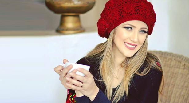 كروان الشرق وحارسة التراث الفلسطيني العريق الفنانة الدكتورة