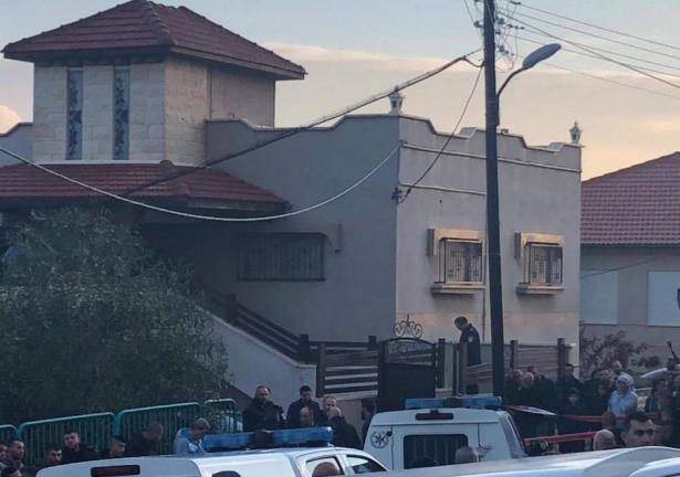 جريمة قتل في سالم: مقتل شاب (29عاما) رميًا بالرصاص عند مدخل منزله