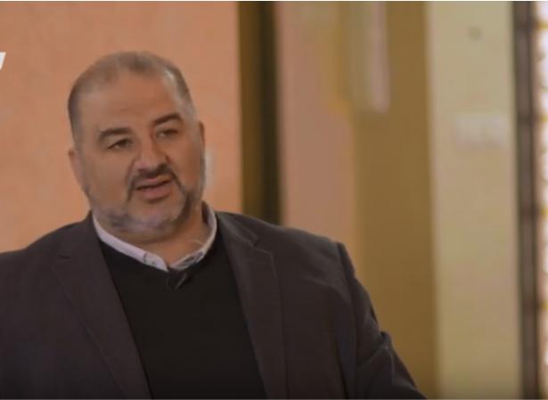 د.منصور عباس للشمس: الاخوة في الحركة العربية للتغيير أداروا ظهورهم للقائمة، والأجندات الحزبية غلبت الأجندة العامة