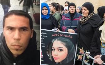 المتهم بقتل ليان ناصر من الطيرة وآخرين في إسطنبول ليلة رأس السنة 2017 ينكر الاتهامات