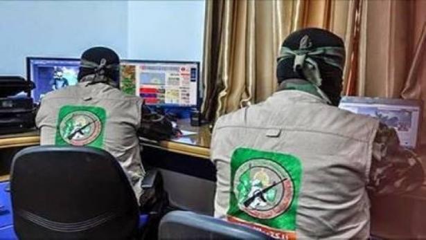 مسؤول إسرائيلي: أحبطنا هجوما إلكترونيا نفذته حماس وايران على منظومة أمنية إسرائيلية