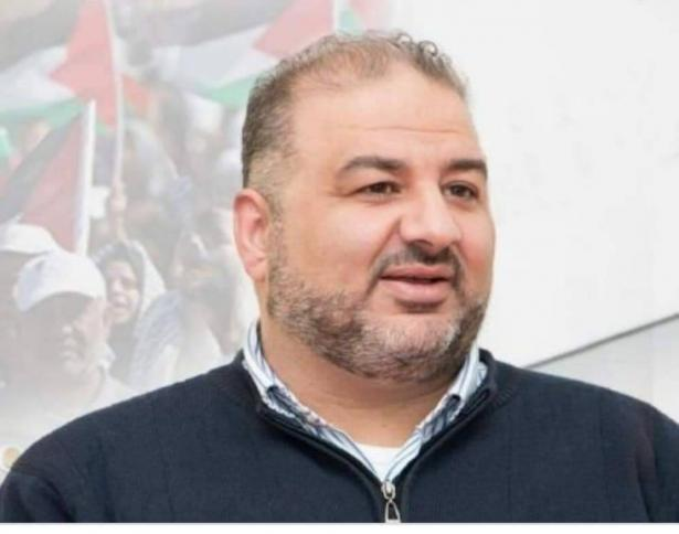 منصور عباس ببيان: يومين حاسمين لمصير المشتركة، الانقسام يحقق أهداف نتنياهو