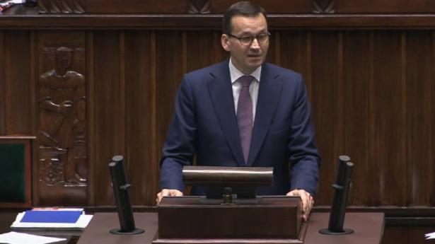 على خلفية الأزمة.. رئيس وزراء بولندا يلغي زيارته لإسرائيل