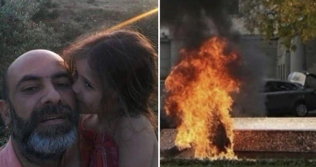 لبناني يحرق نفسه لعدم قدرته على دفع تكاليف دراسة ابنته