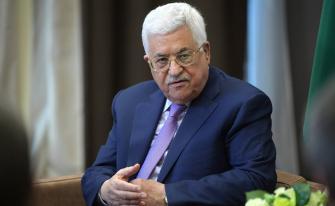 عباس أبلغ إسرائيل رفض تسلم اموال الجباية إذا نقصت