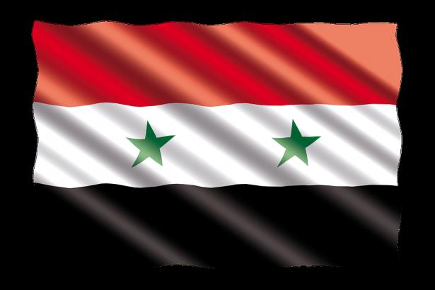 تطورات الموقف العربي من النظام السوري