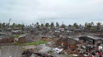 ارتفاع حصيلة ضحايا الفيضانات في موزمبيق ومالاوي وزيمبابوي لـ732 قتيلًا