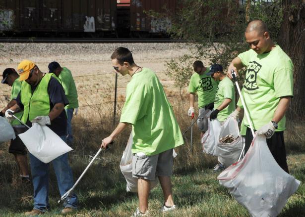 نظافة الأماكن العامة وأهميتها