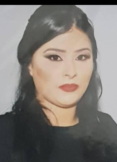 آثار عباس من حيفا وطفليها مفقودين والعائلة تناشد