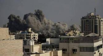 يديعوت: رئيس أركان الجيش أصدر تعليماته بالاستعداد لشن عملية عسكرية واسعة في قطاع غزة