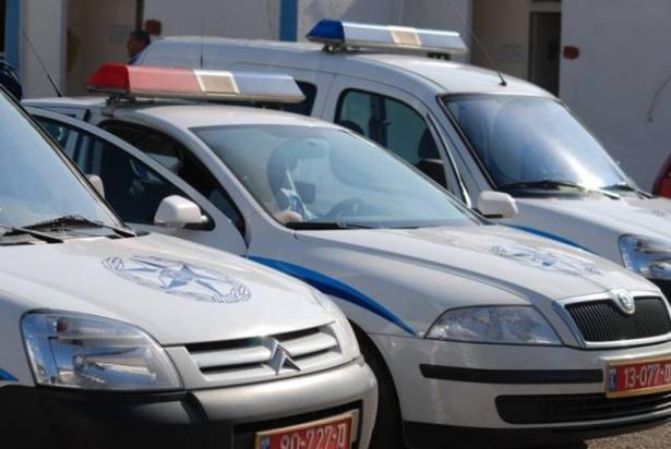 الشرطة:  تنفيذ عملية دهس في القدس