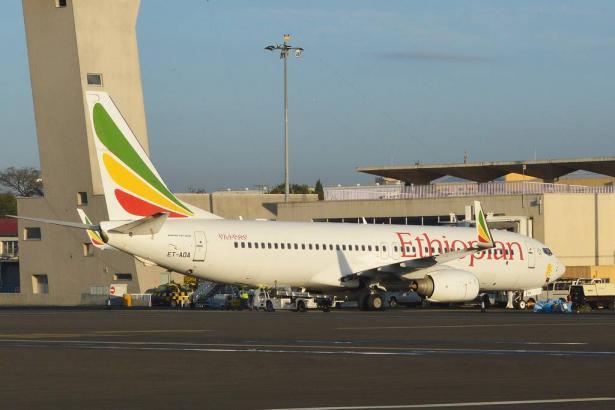 اسرائيليان بين ضحايا الطائرة الاثيوبية المنكوبة