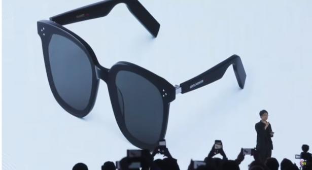هواوي تطلق نظارات ذكية