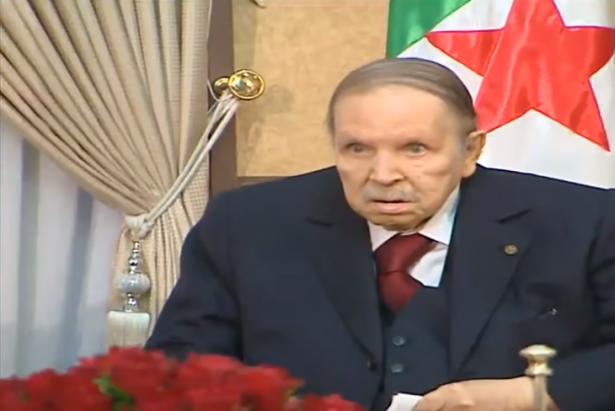 الشمس تواكب التطورات السياسية في الجزائر عقب اعلان بوتفليقة عدم الترشح