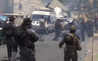 شهيدان برصاص الجيش في نابلس، والصحافي اللداوي يروي للشمس التفاصيل