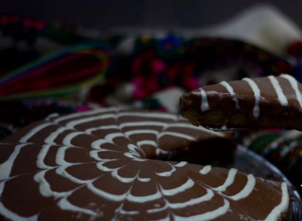 تارت شوكولاتة بالنوتيلا
