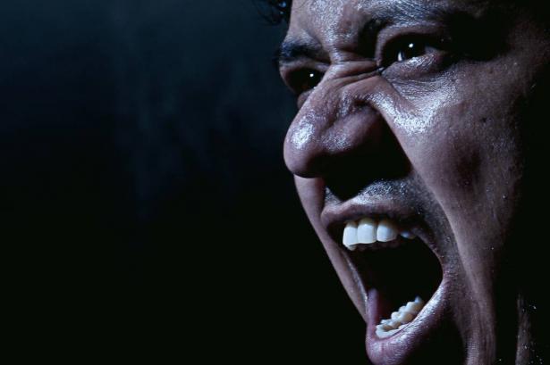 نصائح لإدارة طاقة الغضب