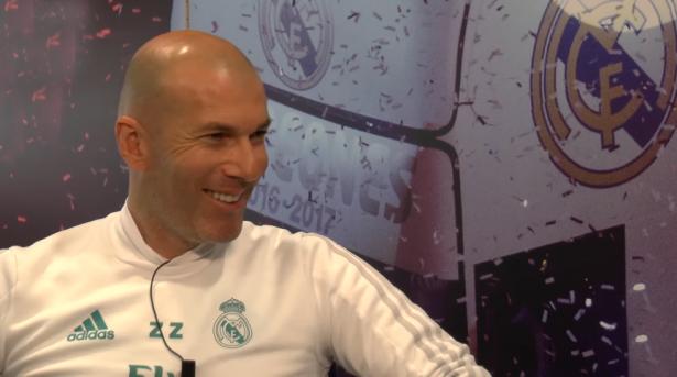 زيدان يرفض العودة لتدريب ريال مدريد
