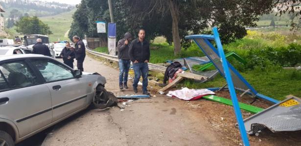 فاجعة في الناصرة: وفاة الشابة علا سفاريني متأثرة بجراحها جراء حادث الدهس في الرينة