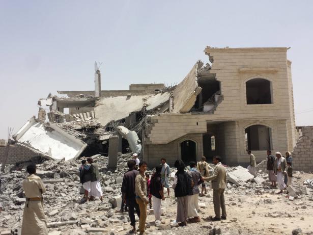 الكونغرس سيصوت على قرار لإنهاء دعم السعودية بحرب اليمن