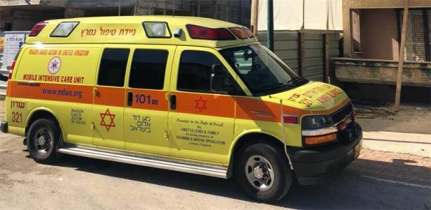 مصرع شاب (19 عاما) من الناصرة في حادث عمل بتل أبيب