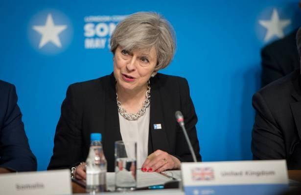 الشمس تناقش تبعات اعلان ماي اجراء تغييرات على الاتفاق بشأن خروج بريطانيا