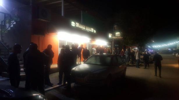 عنف في مجد الكروم: اطلاق نار على منزل ومحل تجاري