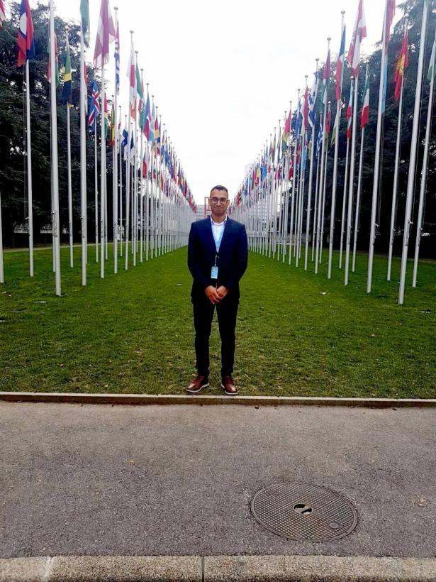 قضايا النقب تُعرض في أروقة الأمم المتحدة في جنيف