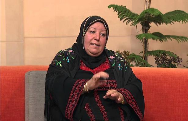 فتحية خطيب تتحدث عن مشروع ضحكتو الساحرة