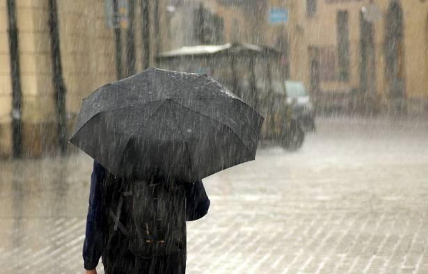 الطقس: عودة الأمطار