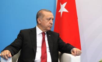 أردوغان: حديث نجل نتنياهو يشبه عبارات منفذ هجوم نيوزيلندا