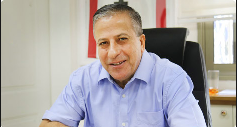 بدير يناشد عبر الشمس المواطنين العرب بالمشاركة في الانتخابات والتصويت للأحزاب العربية