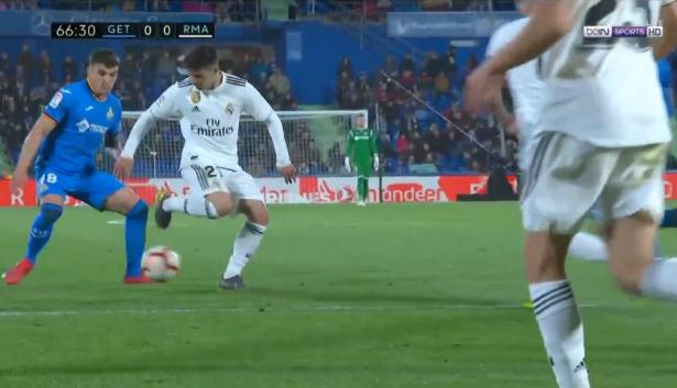 ريال مدريد يسقط في فخ خيتافي بالدوري الإسباني