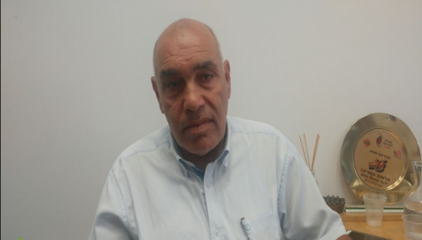 أبو شريقي بحديثه مع الشمس يحمّل مسؤولية العنف والقتل للقيادات والمتابعة