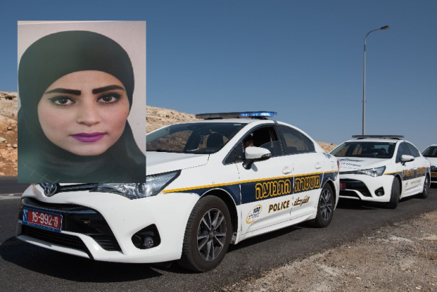نهاية مأساوية بقضية اختفاء نجلاء العموري من اللد، العثور على  جثتها واعتقال 5 من عائلتها