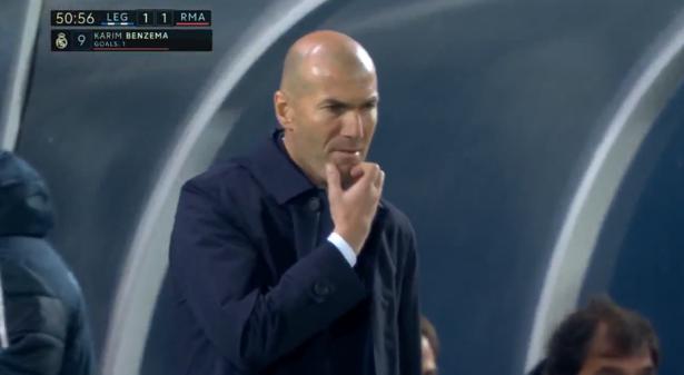 ريال مدريد يتعثّر مجدّدا في تعادل محبط أمام ليغانيس