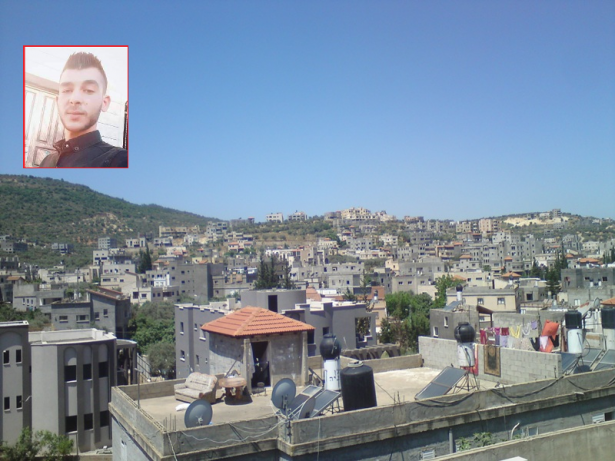وقفة بعرابة اليوم احتجاجًا على ملاحقة العمال الفلسطينيين، وحدادًا لمقتل شاب بعد مطاردته