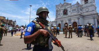 نهاري للشمس: الأجهزة الأمنية في سيريلانكا كانت تلقت معلومات استخباراتية مسبقة بإمكانية وقوع التفجيرات