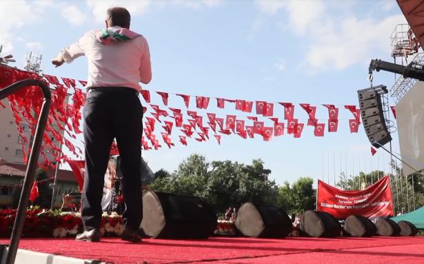 انتخابات تركيا المحلية: إردوغان قد يخسر في مدن كبرى
