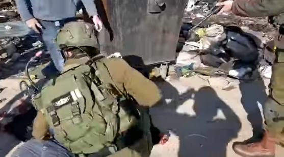مقتل فلسطيني بزعم تنفيذ عملية دهس