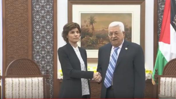 د.غانم للشمس: هناك تضخيم لمسألة تأثير وتدخل القيادة الفلسطينية بالانتخابات الاسرائيلية