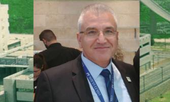 عقب اختياره لايقاد شعلة استقلال اسرائيل الـ71،  د. أبو زرقا للشمس:
