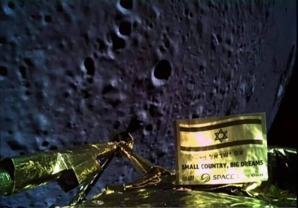 بعد فشل الرحلة الاسرائيلية للقمر: مخطط لإطلاق رحلة ثانية للقمر