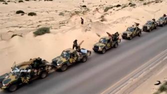 عقد جلسة طارئة لمجلس الأمن حول ليبيا