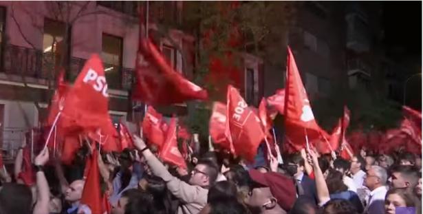 الشمس تناقش نتائج الانتخابات في اسبانيا وأسباب نسبة التصويت المرتفعة