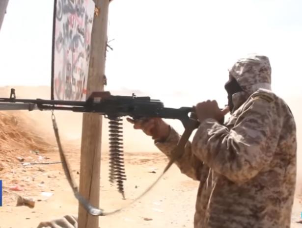 ليبيا: 121 قتيلا في الاشتباكات الأخيرة